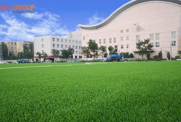 Tiết lộ địa chỉ thi công sân cỏ nhân tạo tại Nghệ An uy tín - chuyên nghiệp