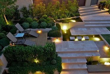 Làm thế nào để thiết kế sân vườn biệt thự đẹp?