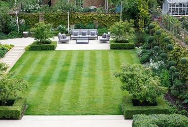 Mãn nhãn với bộ siêu tập +30 mẫu thiết kế sân vườn cho nhà cấp 4 hiện đại nhất