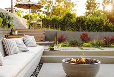 Mách bạn 5 mẹo thiết kế sân vườn cho nhà nhỏ đẹp mắt thu hút mọi ánh nhìn