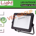 Đèn LED 400W